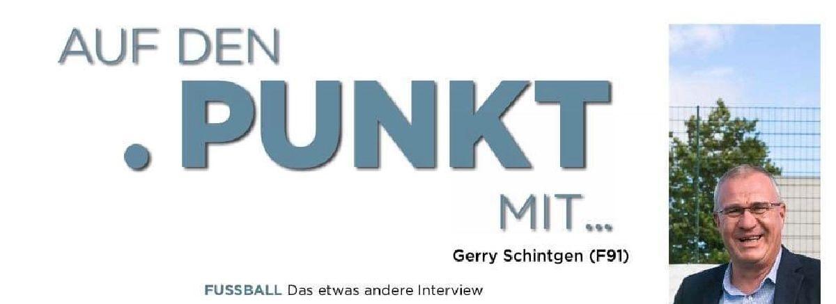 Revue de Presse - Tageblatt