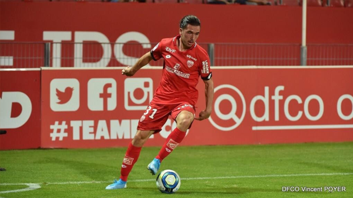 Transfer: Rayan Philippe!