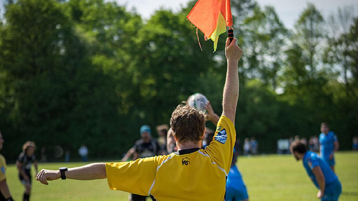 DRV begrüßt Schiedsrichter-Initiative des MRFC