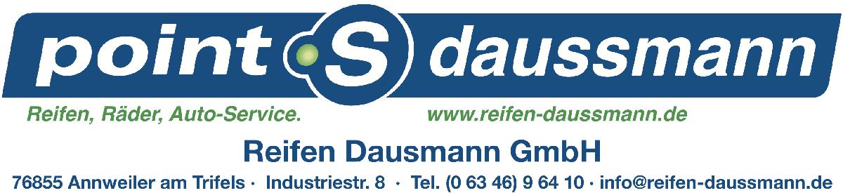 Reifen Daussmann wird neuer Sponsor