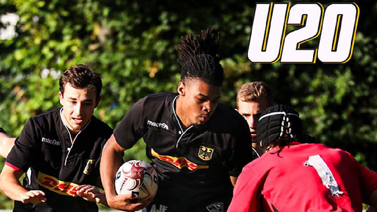 Save the Date: U20 vs SUI am 19. September in Kaiserslautern
