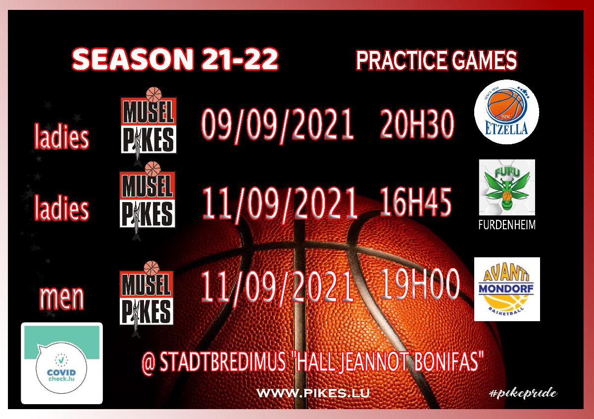 practice games 9+11/9/2021