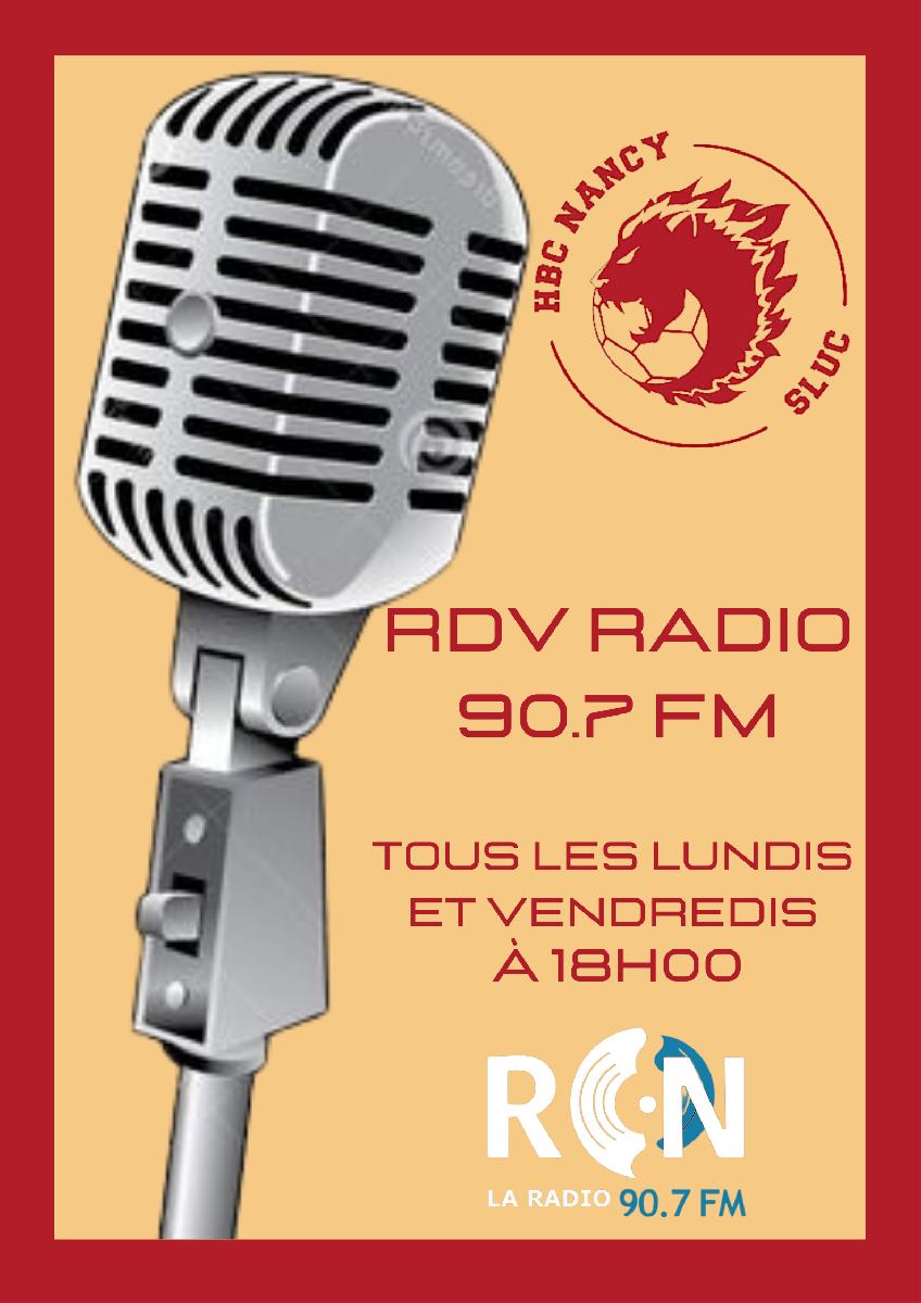 Rendez-vous Radio