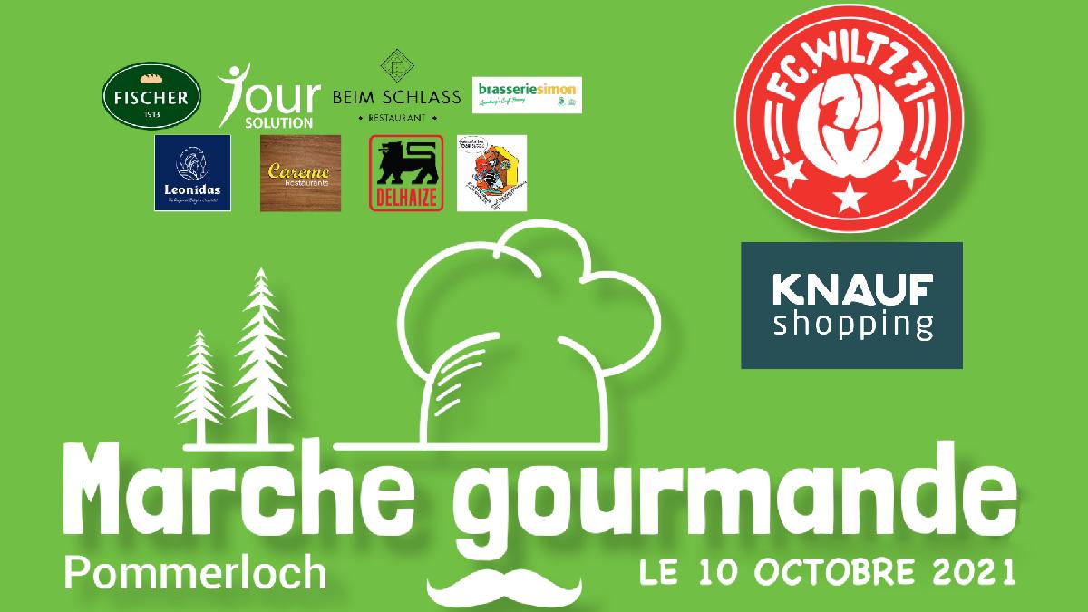 Balade gourmande Pommerloch: Inscrivez-vous dès maintenant!