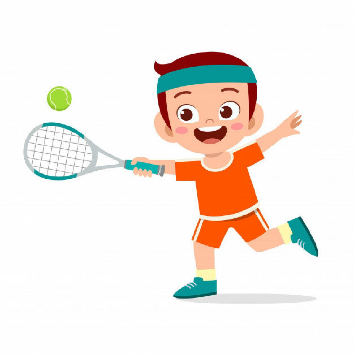 Planning de l'école de tennis publié