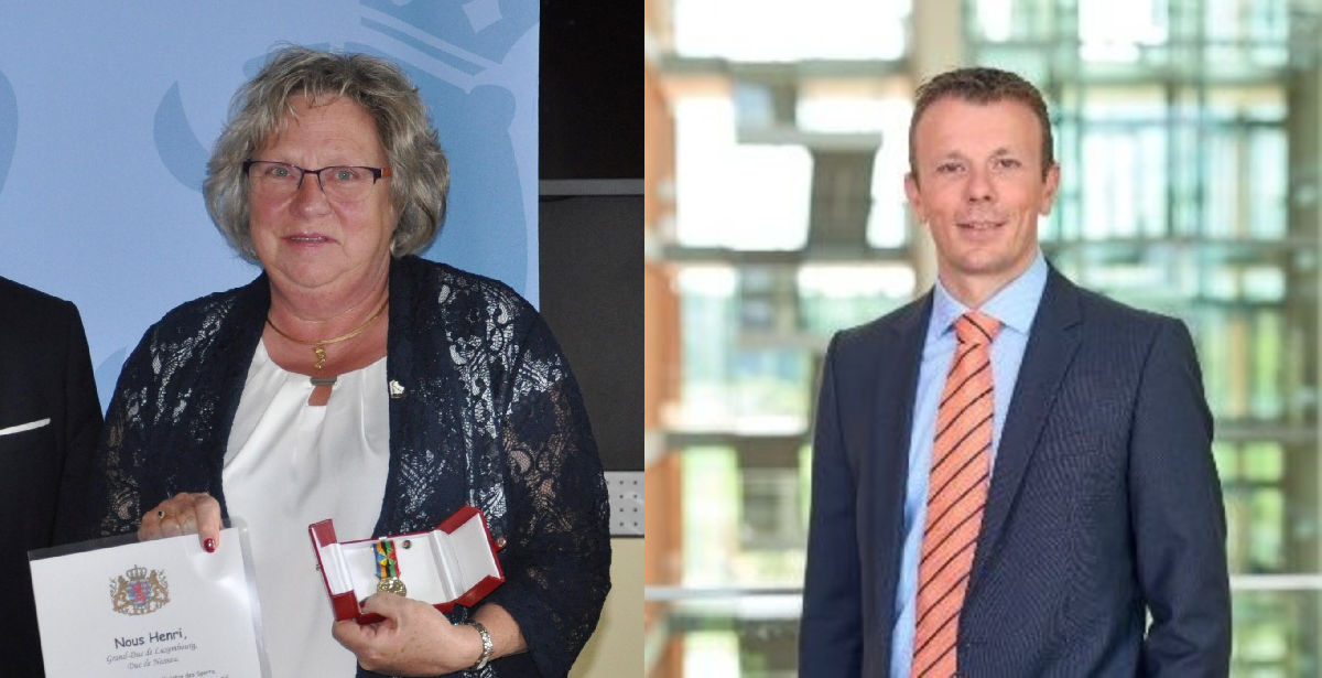 New president for Tornado Luxembourg