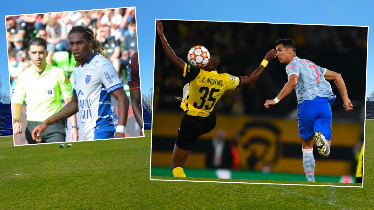 Anciens : Martins fait tomber Man Utd, Gerson réussit ses débuts en France