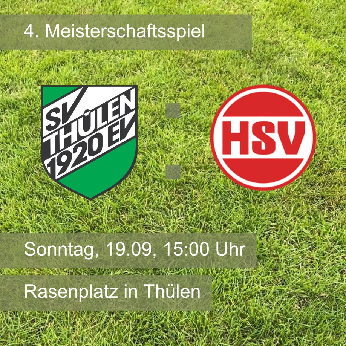 SVT-Damen empfangen Hövelhofer SV am Scheid
