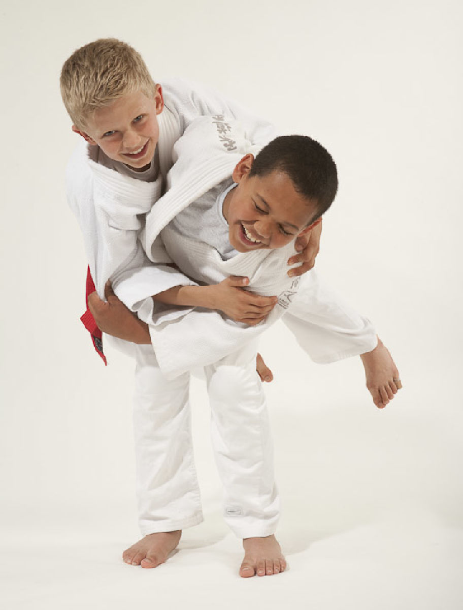 JC Stroossen: Judo for everyone !