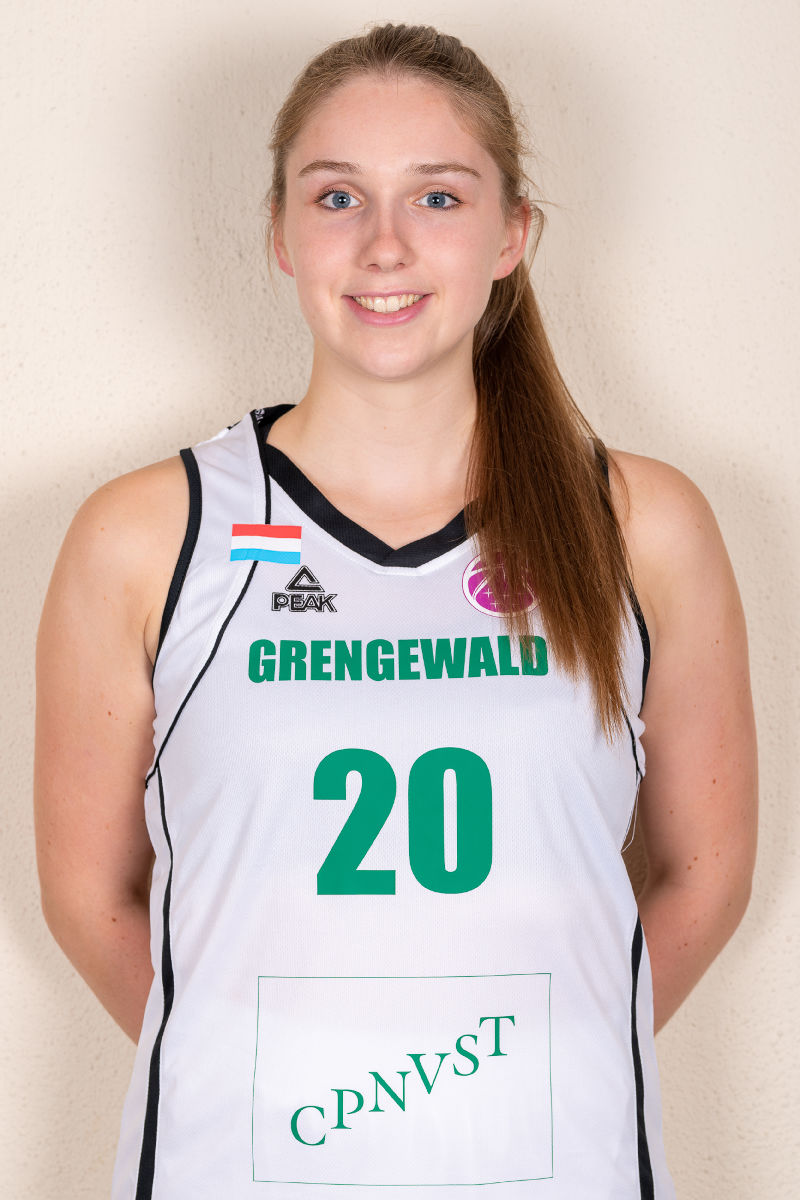 Not an easy task for the women of Grengewald