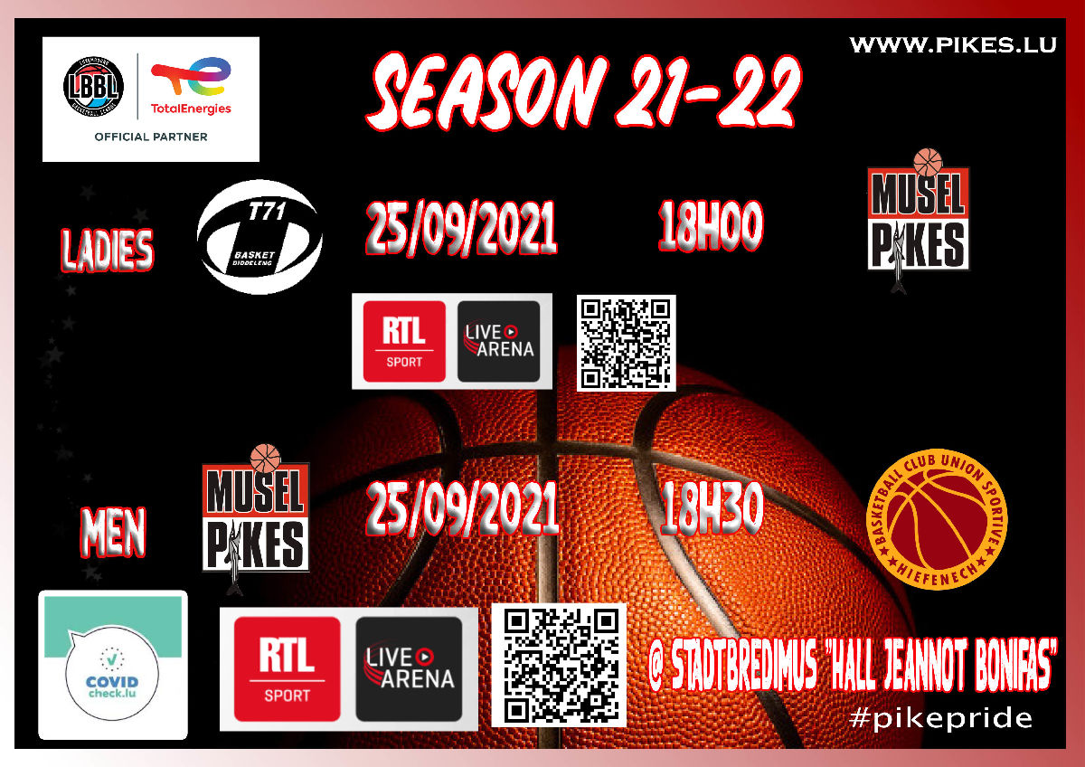 season start: game 1