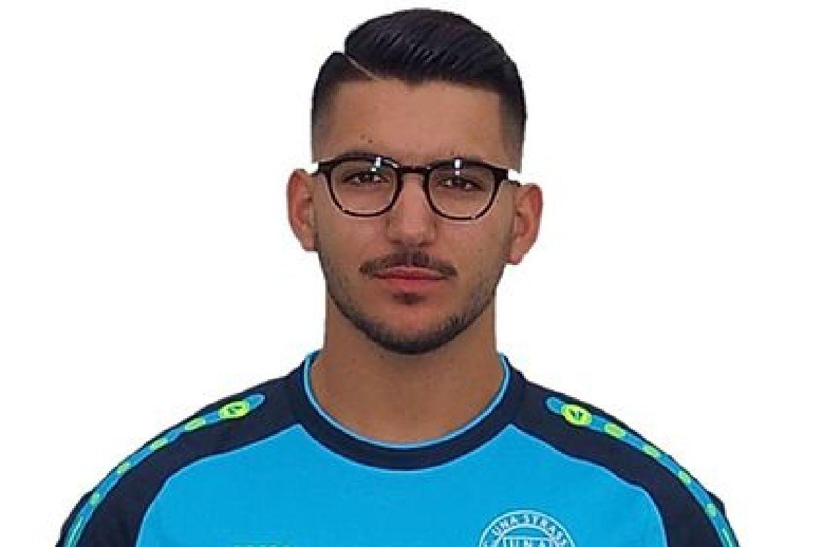 Neien Trainer: Marco Martino