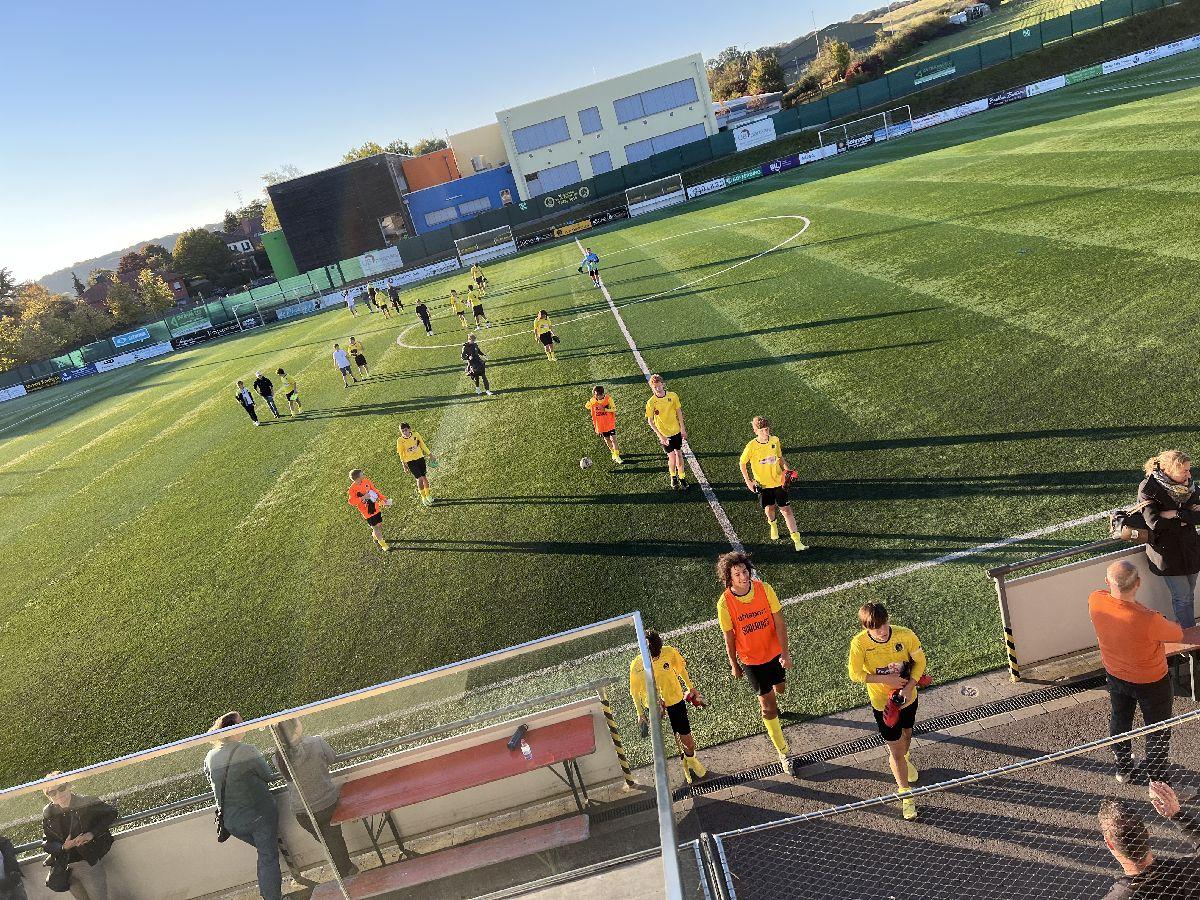 Scolaires gewanne 4-2 géingt Mondorf