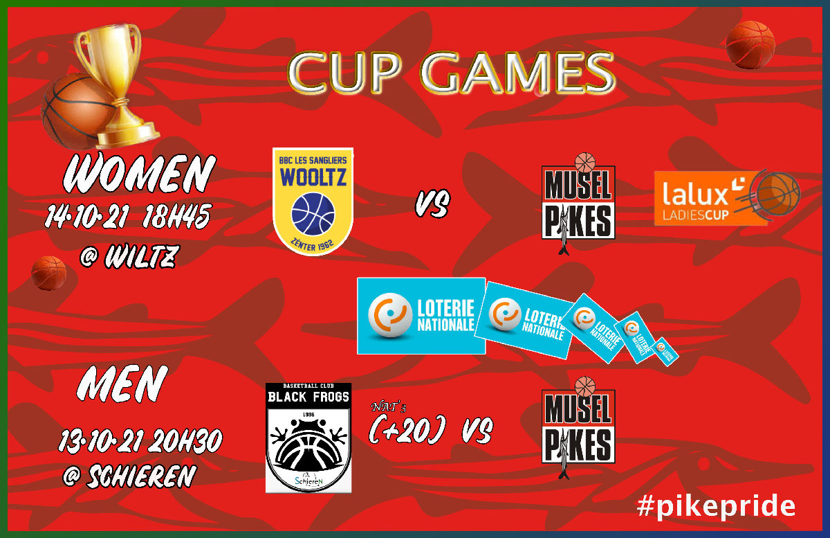 cup games