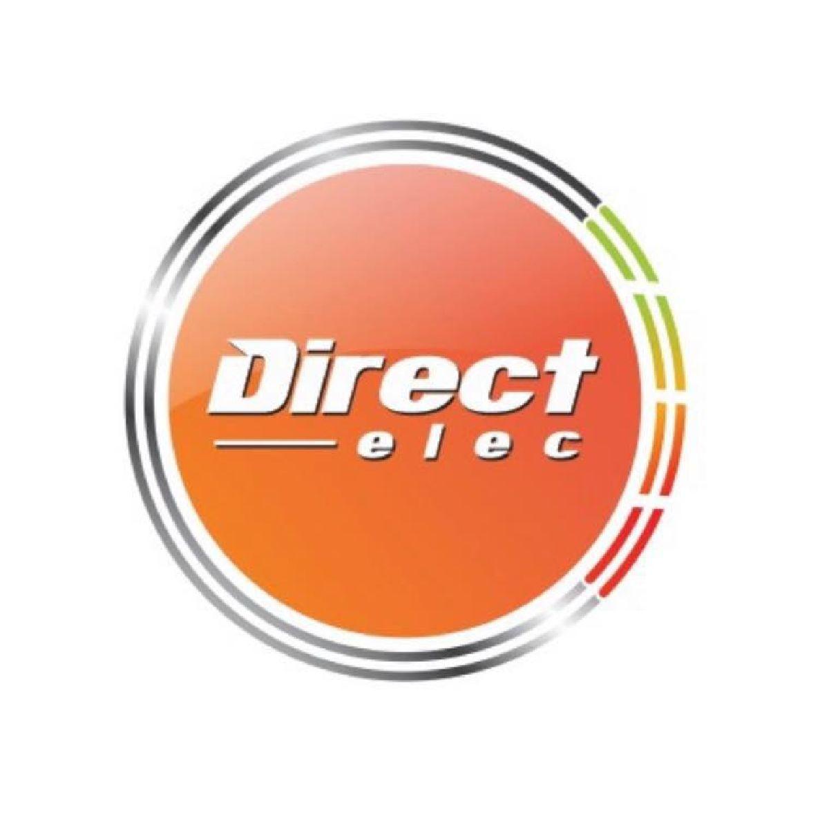 Direct Elec sprl - nouveau sponsor des Bulldogs de Liège