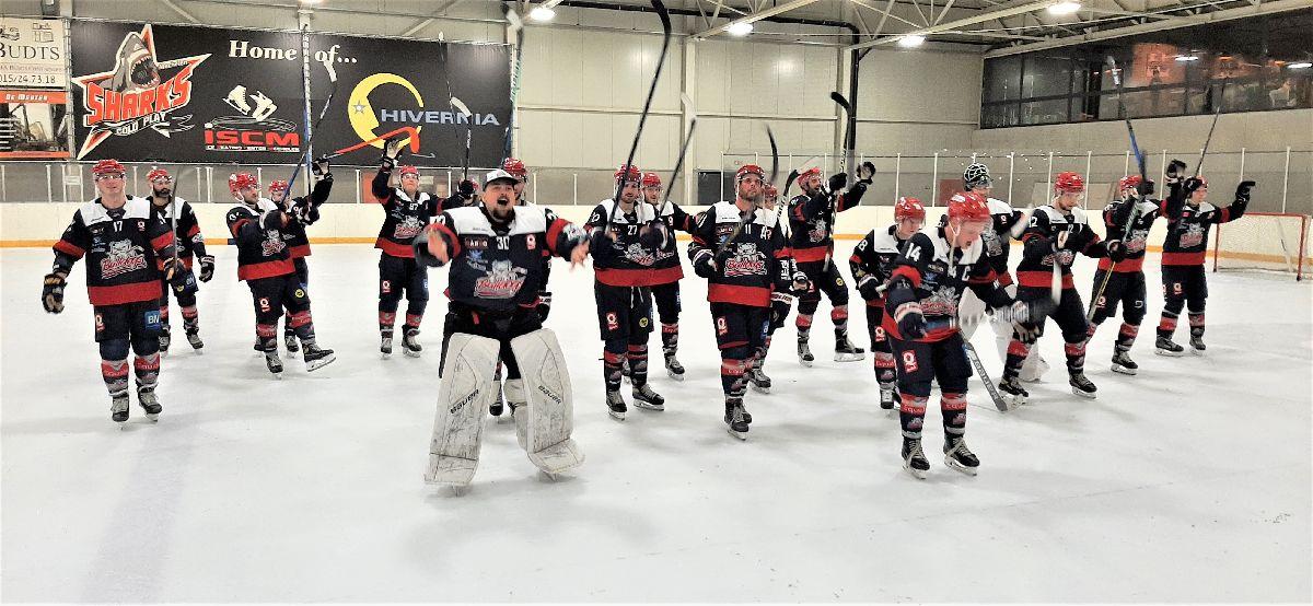 Deux nouvelles victoires pour les Bulldogs de Liège en coupe de Belgique