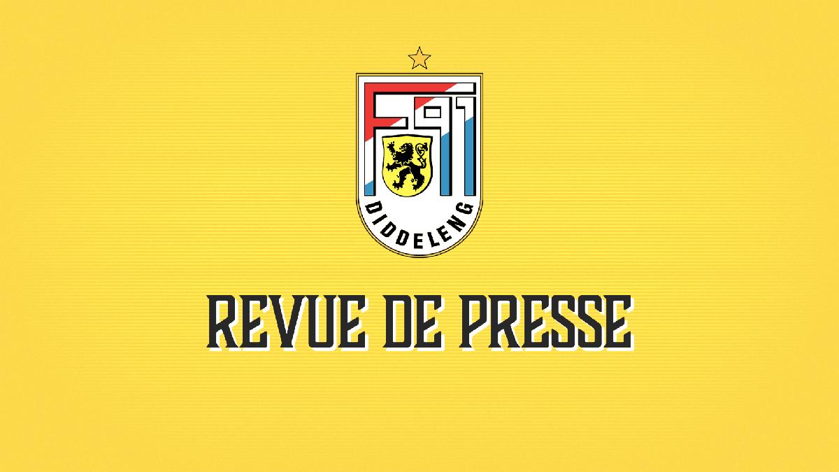 Eise President Gerry Schintgen um RTL Radio