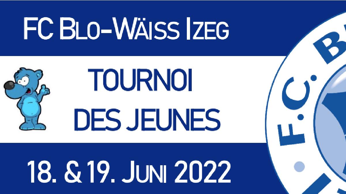 JUGENDTURNÉIER 2022 - MINIMES KOMPLETT!
