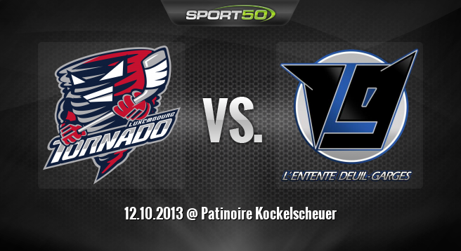 Preview: Runner-up Deuil-Garges takes on leader Tornado Luxembourg