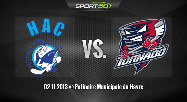 Preview: Le Havre goes up against 2nd ranked Tornado Luxembourg