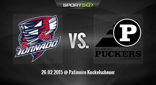 Preview: Tornado Luxembourg faces Puckers Luxembourg