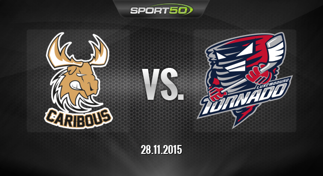 Preview: Tornado Luxembourg takes on 6th ranked Dammarie Caribous