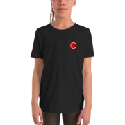 Image of Kids T-Shirt Red Girls