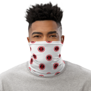 Image of Neck Gaiter Red Boys