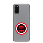 Image of Samsung Case Red Boys