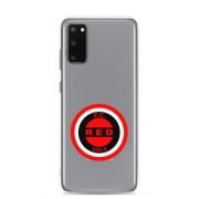 Image of Samsung Case Red Girls