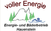 Elektrizitätswerk Hauenstein