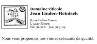 Domaine viticole Jean Linden-Heinisch