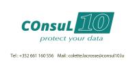 COnsul10