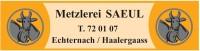 Metzlerei Lucien Saeul S.à r.l.