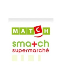 Match et Smatch Supermarché