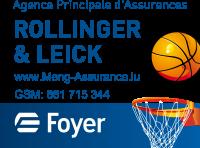 Assurances Foyer Rollinger & Leick