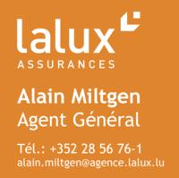 Agence Alain Miltgen (LaLux)