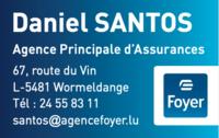 AGENCE FOYER Daniel SANTOS