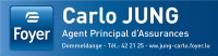Agence FOYER Jung Carlo