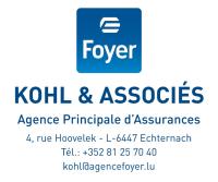 Agence Foyer Kohl et associés