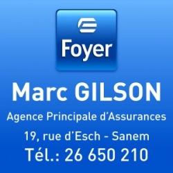 Agence Foyer Marc GILSON