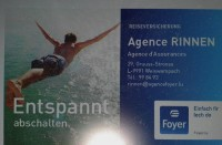 Agence Foyer Rinnen Henri