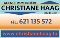 Agence Immobilière Christiane Haag Sàrl