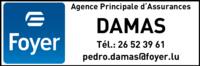 Agence Principale d'Assurances Damas