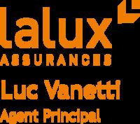 Agence Principale lalux Vanetti