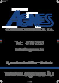 AGNES Constructions Succ S.A.