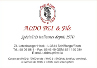 Aldo Bei & Fils S.à.r.l.