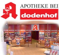 Apotheke bei Dodenhof