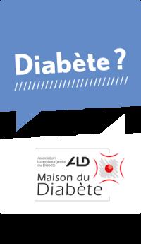 Association Luxembourgeoise du Diabète