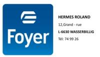 ASSURANCES FOYER HERMES